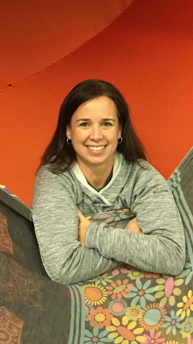 Erin Hofmann